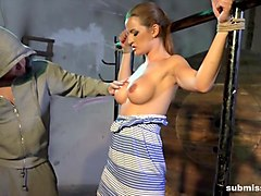 nicole vice bound cleavegagged whipped submissed.com bdsm