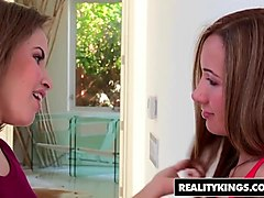 realitykings - we live together - amia miley natasha white -