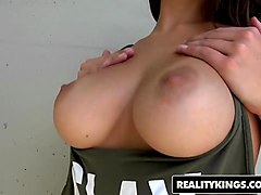 reality kings, big, hd, tits, blowjob