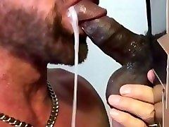 black dick busts 5x at philadelphia gloryholes