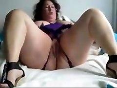 bbw, multiple orgasm, multiple, orgasms, bbw masturbation