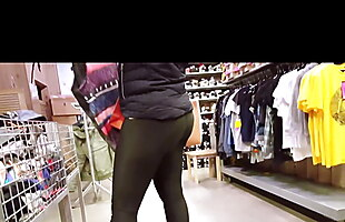 my aunt wearing high heels sexy transparent tights underneat