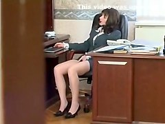 Crazy Homemade record with MILF, Russian scenes