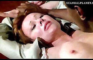 Anne Heywood Nude Sex from '_Good Luck, Miss Wyckoff'_ On ScandalPlanet.Com