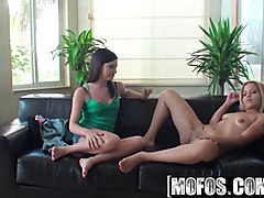 mofos - mofos b sides - latina loves dick starring brandi