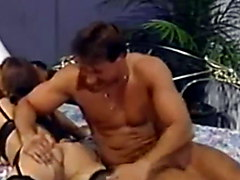 compilation of men getting rimmed by wife