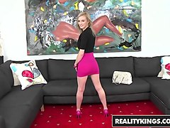 realitykings - first time auditions - super qualified