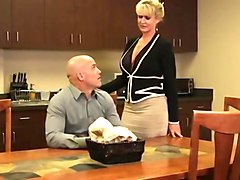 Ryan conner busty milf office fucking