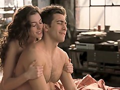 Love and Other Drugs Anne Hathaway