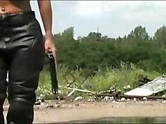 veronika zemanova - dangerous