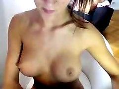 super hot webcam show
