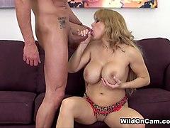 Best pornstars Marco Banderas, Alyssa Lynn in Hottest Stockings, Big Tits adult movie