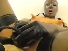 Latex doll - toy collection