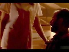 diora baird hot sex scene in cocked series  scandalplanetcom