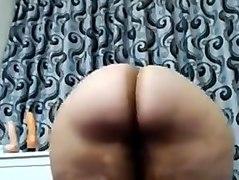 bbw webcam strip n play