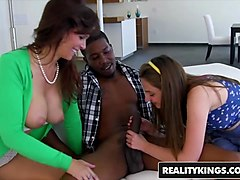 realitykings - moms bang teens - elektra rose isiah maxwell