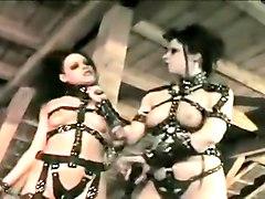Fabulous Fetish, BDSM xxx scene
