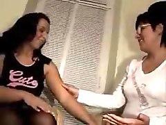 mutter und tochter - lesbensex