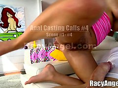 Anal Casting Collection Ass to Mouth Calls You #4 Charlotte Cross, Alexa Nova, Roxy Nicole, Alice March, Mike Adriano