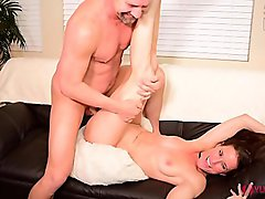 Sofie Sofa Sex Webcam Show 1