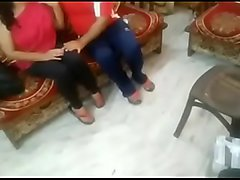 Indian wife fuck with her boss
