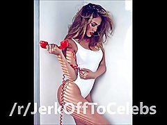 Jennifer Lopez Jerk Off Challenge