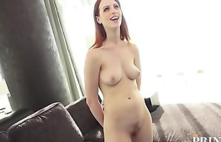 Creamed Stepsis Pussy While Dad Sleeps SE