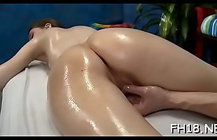 Teen girl shows her love for cock of her friend
