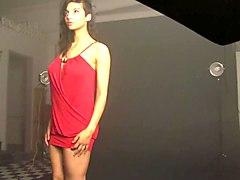 Indian girl photoshoot 4