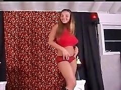 Christina Model non nude Full