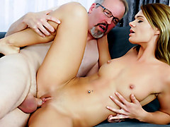 Lara West & Michael in Age Is No Problem - 21Sextreme