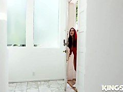 Angela White In Little Red Hood Riding Xxx Parody