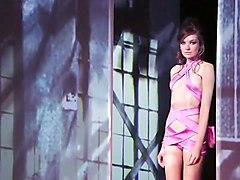 Nude Fashion Week ZAHIA Sexy Collection