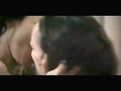 rachel mcadams & rachel weisz lesbian sex scene (cam)