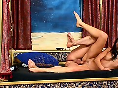 victoria rose likes to blow him