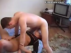 Real Homemade Black College Sex Tape