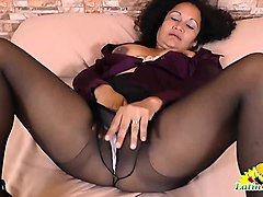 latinchili busty and chubby mature compilation