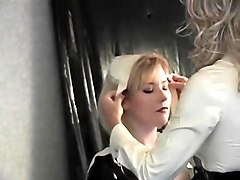 Horny amateur Maid, Fetish xxx clip