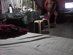 pinoy shower si kuya