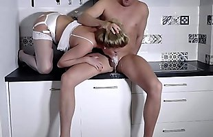Extreme Forced Messy Milk Puke Piss Facefuck with Deepthroat Queen Kate Truu
