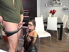 Big tits stepmom obeying stepson - watch more on sexchat.tf