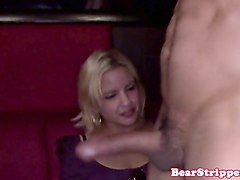 wild  babes cocksucking and riding stripper