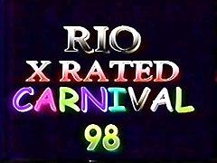 rio carnaval proibido 98