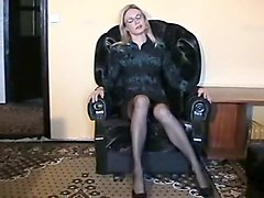 Best Amateur video with MILF, Blonde scenes