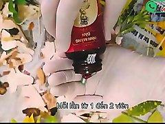 Nguyen hong nhung vietnam