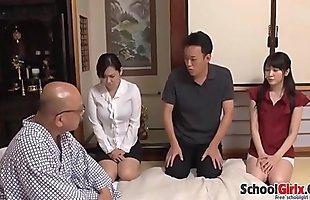 Husband'_s father fuck daughter in law - SchoolGirlx.Com