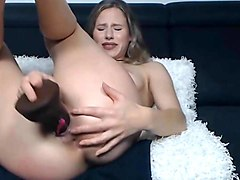 compilation (2) : females squirting