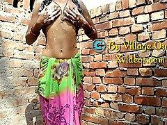 Part 2 New Indian Outdoor Bath Mms Desi Outdoor Sex Village Outdoor