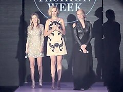 Nude Scandal TV-Show-001 Fashion Week