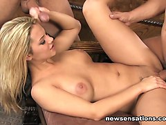 Ashlynn Brooke - All About Ashlynn #03 - NewSensations